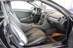 Black Mercedes-10