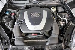 Black Mercedes-12