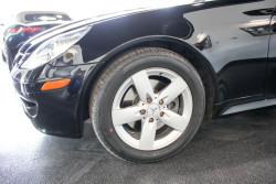 Black Mercedes-15
