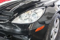 Black Mercedes-16