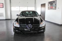 Black Mercedes-2
