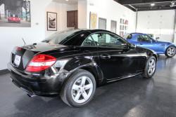 Black Mercedes-4