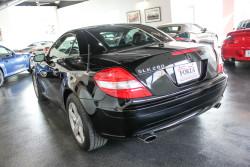 Black Mercedes-5