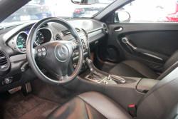 Black Mercedes-9