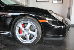 Black Porsche-12