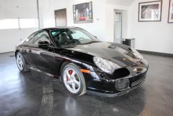 Black Porsche-3