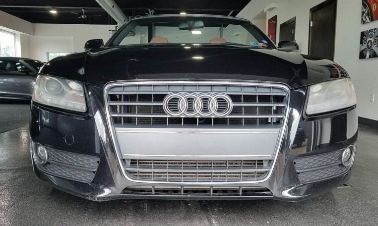 Audi | Luxury sedans, SUVs, convertibles, electric ...